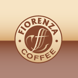 Logo Design Fiorenza Coffee