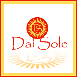 Logo Design Dal Sole