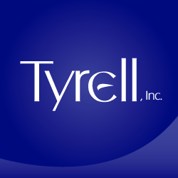 Logo Design Tyrell, Inc.