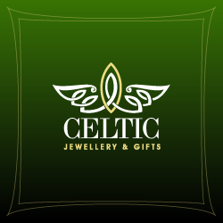 conception de logo Celtic Jewellery & Gifts