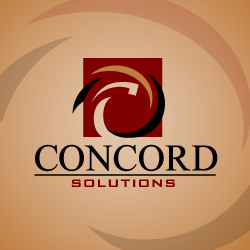 Logo Design Concord Solutions