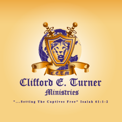 Logo Design Clifford E. Tuner Ministries