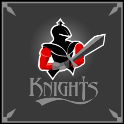 Logo Design Knights