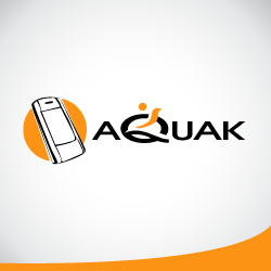 Logo Design Aquak