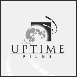 Logo Design Uptime Films