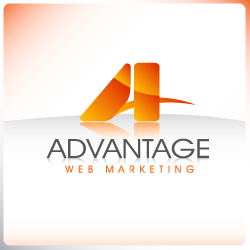 Logo Design Advantage Web Marketing