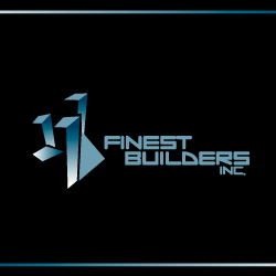 Logo Design Finest Builders