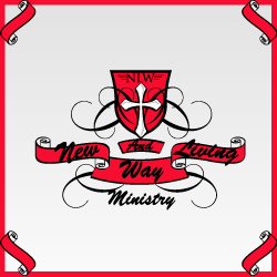 Logo Design New and Living Way Ministry