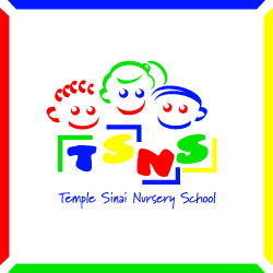 Logo Design Temple Sinai Nursery School