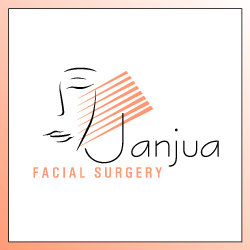 Logo Design Janjua Facial Surgery