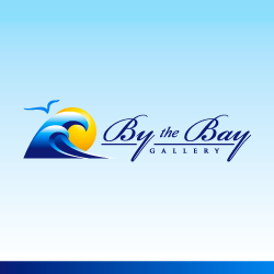 Logo Design By The Bay Gallery