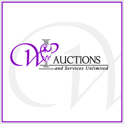 Logo Design Watkins Auctions and Services