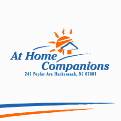 Logo Design At Home Companions