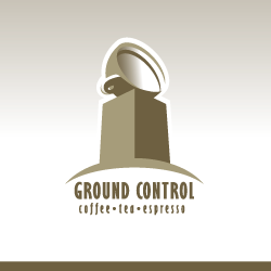 Logo Design Ground Control