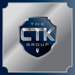 Logo Design The CTK Group