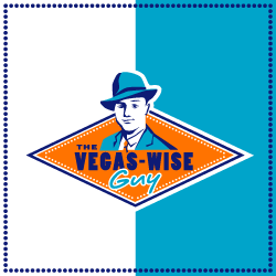 conception de logo The Vegas-Wise Guy