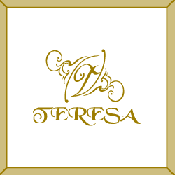 conception de logo Teresa