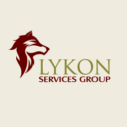 Logo Design Lykon Services Group