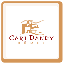 Logo Design Cari Dandy Homes
