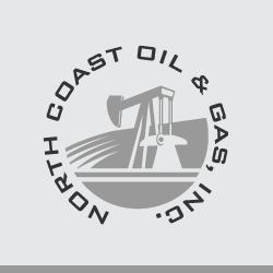 Logo Design Norton Coast Oil And Gas Inc