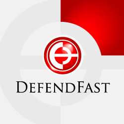 Logo Design DefendFast