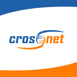 Logo Design Crossnet
