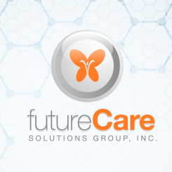 logo design Future Care
