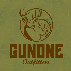 logo design Guneone Outfitters