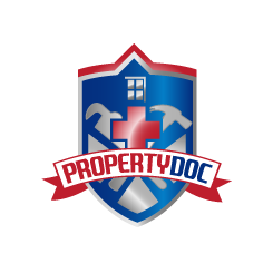 conception de logo PropertyDoc