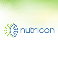 logo design Nutricon