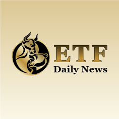logo design ETF Daily News