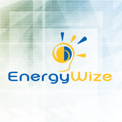 logo design Energy Wize
