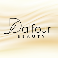 logo design Dalfour Beauty