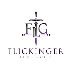 logo design Flickinger Legal Group