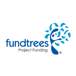 logo design FUNDTREES Project Funding