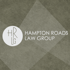 logo design Hampton Roads Law Group