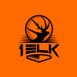 conception de logo 1ELK