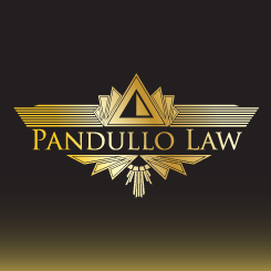 logo design Pandullo Law