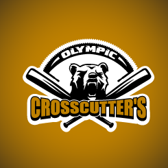 logo design Olympic Crosscutters