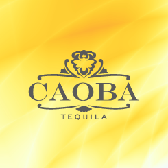 conception de logo Caoba