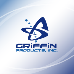 Logo Design Griffin Products, Inc.