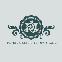 Logo Design Patrick Liao Jenny Zhang