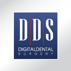 logo design Digital Dental Surgery