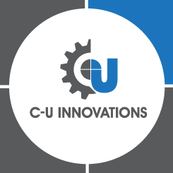 logo design C-U Innovations