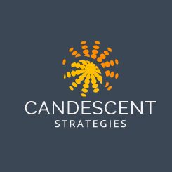 logo design Candescent Strategies