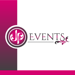 logo design JP Events