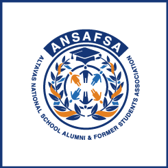 conception de logo ANSAFSA
