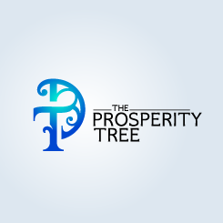 logo design The Prosperity Tree