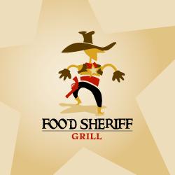 Sheriff Logo Designs  115 Logos to Browse