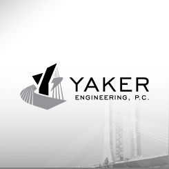 conception de logo Yaker Enginnering